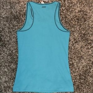 Lorna Jane Tops - Lorna Jane Rest Day I Love You Tank NWT LARGE